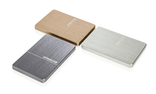 mHDD Slim Mobile Drive – 2 TB USB 3.0 - Gold